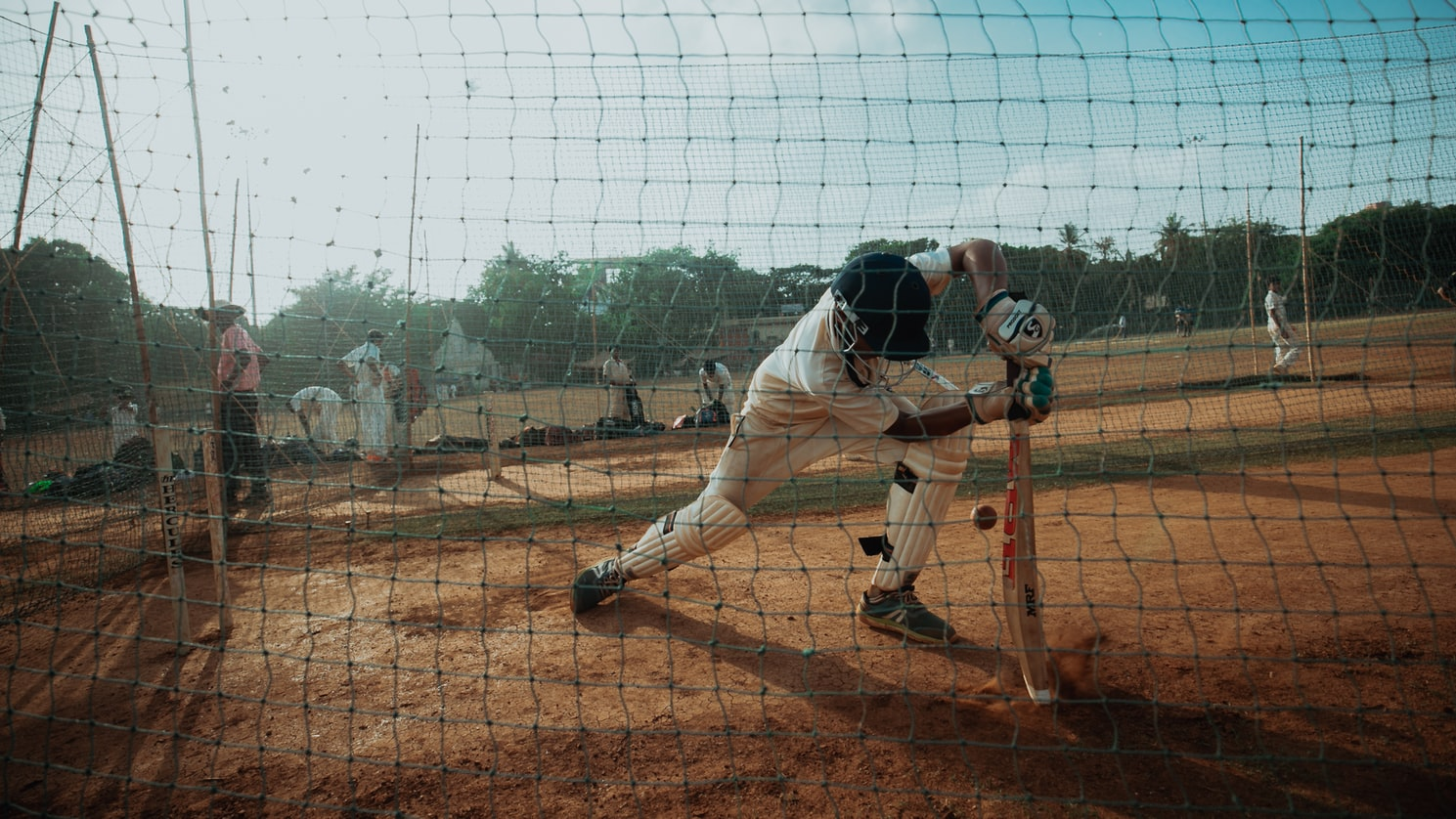 Climate change is destroying cricket, soccer and other sports